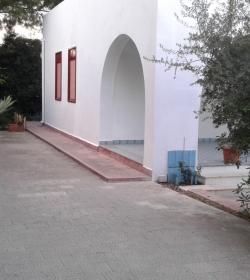 Villa Fontane Bianche